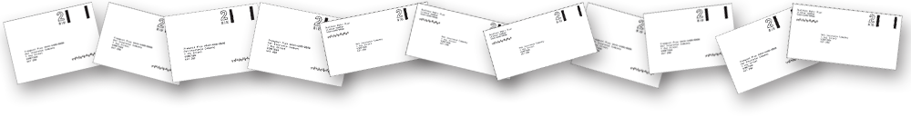 Royal Mail Business Reply Envelopes and Royal Mail Freepost Envelopes supplied at keen prices